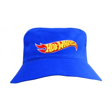 Kids Poly Bucket Hat
